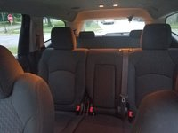 Picture of 2012 Chevrolet Traverse 2LT AWD, interior, gallery_worthy