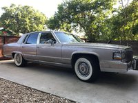 Picture of 1992 Cadillac Fleetwood Sedan FWD, exterior, gallery_worthy