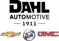 Dahl Chevrolet Buick GMC logo