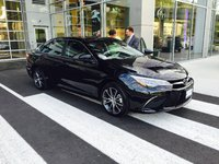 Picture of 2015 Honda Accord Hybrid EX-L, exterior, gallery_worthy
