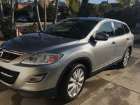 Picture of 2010 Mazda CX-9 Grand Touring, exterior, gallery_worthy