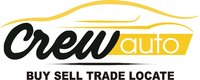 Crew Auto Sales logo