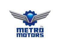 Metro Motors logo