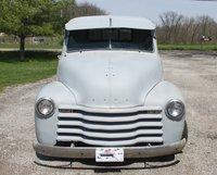 1952 Chevrolet Deluxe Overview