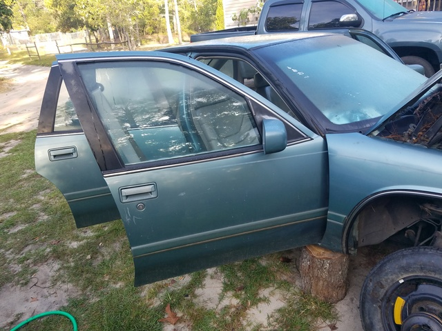 Picture of 1994 Buick Regal Custom Sedan FWD