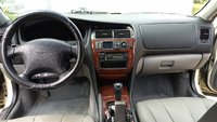 Picture of 2003 Mitsubishi Diamante 4 Dr LS Sedan, interior, gallery_worthy