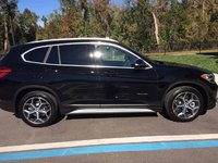 Picture of 2017 BMW X1 sDrive28i FWD, exterior, gallery_worthy