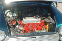 Picture of 1973 Austin Mini, engine, gallery_worthy