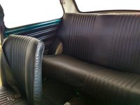 Picture of 1973 Austin Mini, interior, gallery_worthy