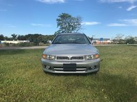 Picture of 2000 Mitsubishi Galant GTZ, exterior, gallery_worthy