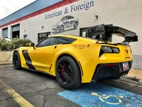 Picture of 2018 Chevrolet Corvette Stingray 3LT, exterior, gallery_worthy