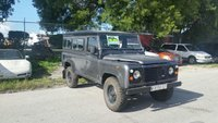Picture of 1990 Land Rover Defender One Ten, exterior, gallery_worthy