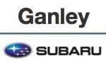 Ganley Subaru of Bedford logo