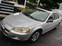 Picture of 2002 Dodge Stratus ES, exterior, gallery_worthy