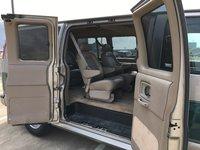 Picture of 2001 GMC Savana G1500 SLT Passenger Van, interior, gallery_worthy