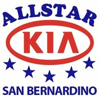 All Star Kia of San Bernardino logo