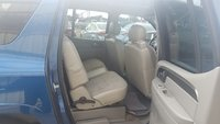 Picture of 2005 GMC Envoy XUV 4 Dr SLE SUV, interior, gallery_worthy