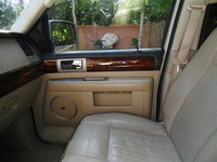 Picture of 2005 Lincoln Navigator Ultimate, interior, gallery_worthy