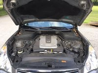 Picture of 2010 INFINITI EX35 Journey, engine, gallery_worthy