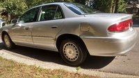 Picture of 2004 Buick Century Sedan FWD, exterior, gallery_worthy