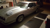 Picture of 1988 Chevrolet Monte Carlo SS RWD, exterior, gallery_worthy
