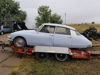 Picture of 1968 Citroen DS, exterior, gallery_worthy
