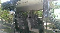 Picture of 2013 Mercedes-Benz Sprinter 2500 144 WB Passenger Van, interior, gallery_worthy