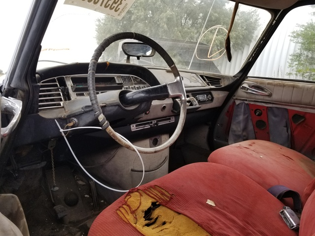 Picture of 1968 Citroen DS, interior, gallery_worthy