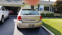 Picture of 2005 Chevrolet Malibu Maxx 4 Dr LT Hatchback, exterior, gallery_worthy