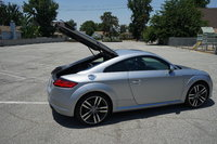 Picture of 2016 Audi TT 2.0T quattro Coupe AWD, exterior, gallery_worthy