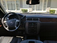 Picture of 2013 GMC Yukon XL 1500 SLT 4WD, interior, gallery_worthy