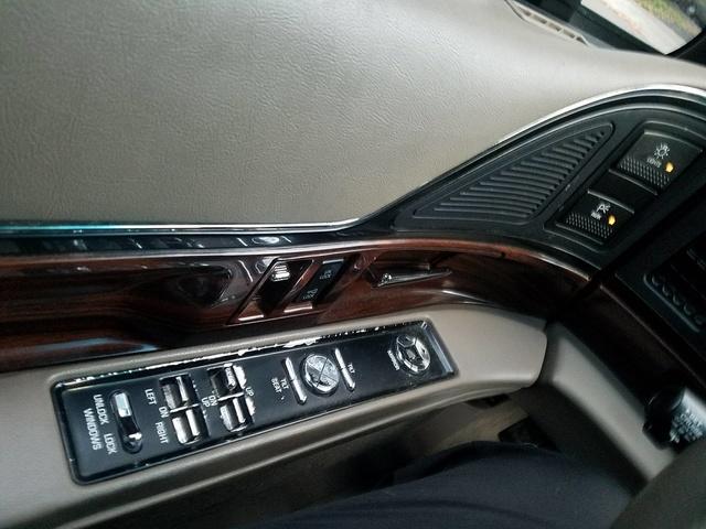 1997 Buick Lesabre Interior Pictures Cargurus