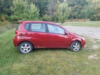 Picture of 2006 Chevrolet Aveo 5 LT Hatchback FWD, exterior, gallery_worthy