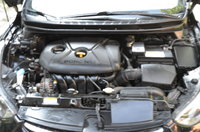 Picture of 2011 Hyundai Elantra Limited, engine, gallery_worthy