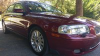 Picture of 2004 Volvo S80 T6, exterior, gallery_worthy