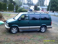 Picture of 2004 Chevrolet Astro LT AWD, exterior, gallery_worthy