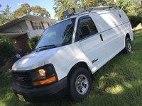 Picture of 2006 GMC Savana Cargo 3500 Van, exterior, gallery_worthy