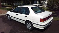 Picture of 1991 Toyota Tercel 4 Dr LE Sedan, exterior, gallery_worthy