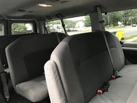 Picture of 2011 Ford E-Series Wagon E-350 XLT Super Duty, interior, gallery_worthy