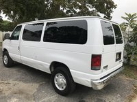 Picture of 2011 Ford E-Series Wagon E-350 XLT Super Duty, exterior, gallery_worthy