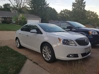 Picture of 2013 Buick Verano Convenience, exterior, gallery_worthy