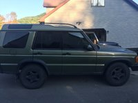 Picture of 2001 Land Rover Discovery Series II 4 Dr LE AWD SUV, exterior, gallery_worthy