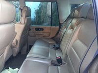 Picture of 2001 Land Rover Discovery Series II 4 Dr LE AWD SUV, interior, gallery_worthy