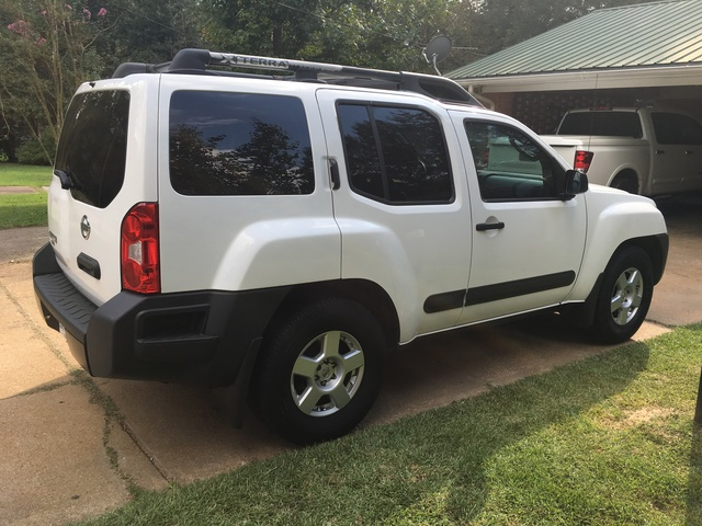 Picture of 2006 Nissan Xterra X