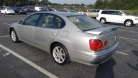 Picture of 2003 Lexus GS 430 Base, exterior, gallery_worthy