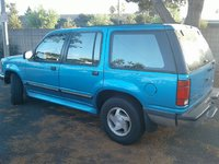 Picture of 1994 Ford Explorer 4 Dr Limited 4WD SUV, exterior, gallery_worthy