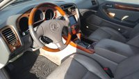 Picture of 2003 Lexus GS 430 Base, interior, gallery_worthy