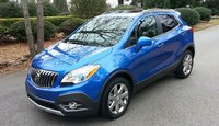 Picture of 2013 Buick Encore AWD, exterior, gallery_worthy