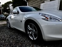 Picture of 2012 Nissan 370Z Touring, exterior, gallery_worthy