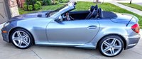 Picture of 2011 Mercedes-Benz SLK-Class SLK 350, exterior, gallery_worthy